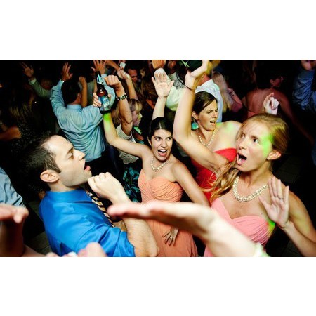Nightshift Sounds - Ocean Springs MS Wedding Disc Jockey Photo 7