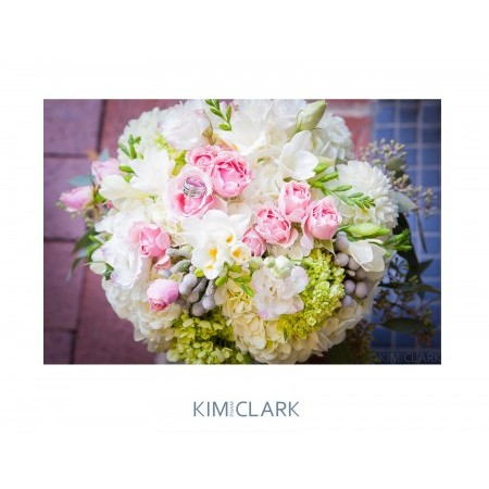 Kim Pham Clark Photography - Fairfax VA Wedding Photographer Photo 8