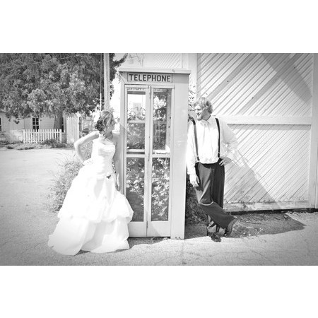 Aly Marie Photography - Grand Rapids MI Wedding Photographer Photo 8