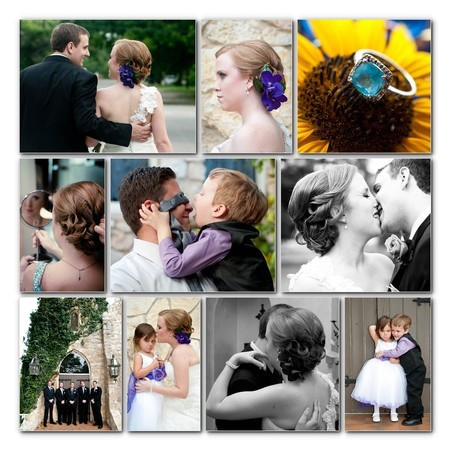 Brittany Feagans Photography - Frisco TX Wedding Photographer Photo 4