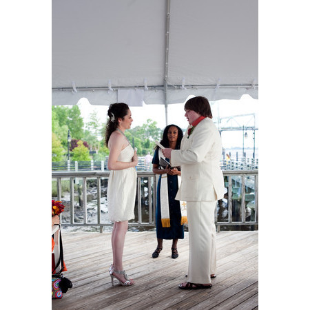 A Stronger Bond - Fayetteville NC Wedding Officiant / Clergy Photo 11