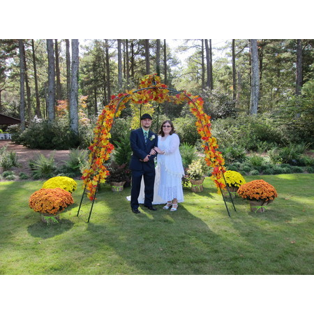 A Stronger Bond - Fayetteville NC Wedding Officiant / Clergy Photo 12