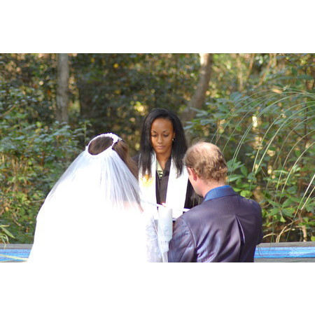 A Stronger Bond - Fayetteville NC Wedding Officiant / Clergy Photo 8