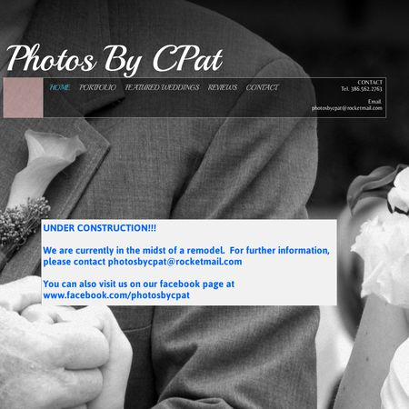 Photos By CPat - Deltona FL Wedding Photographer Photo 1