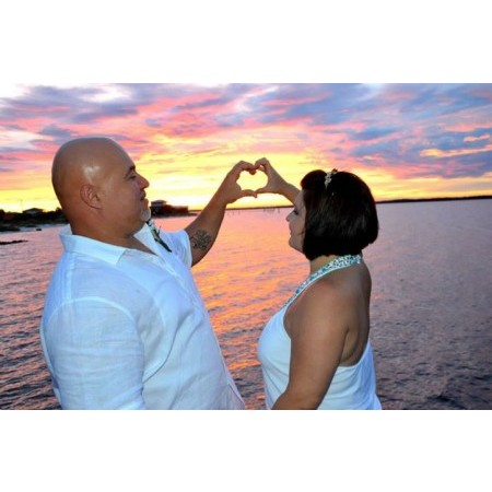 Weddings by Reese - Officiant & Beach Weddings - Gulf Breeze FL Wedding Officiant / Clergy Photo 1
