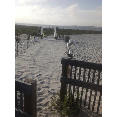 Weddings by Reese - Officiant & Beach Weddings - Gulf Breeze FL Wedding Officiant / Clergy Photo 20
