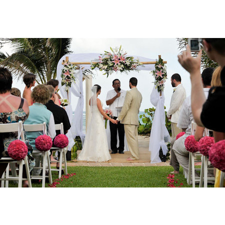 Weddings by Reese - Officiant & Beach Weddings - Gulf Breeze FL Wedding Officiant / Clergy Photo 6