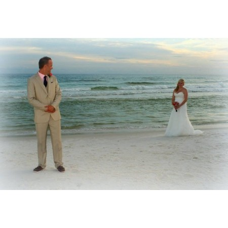 Weddings by Reese - Officiant & Beach Weddings - Gulf Breeze FL Wedding Officiant / Clergy Photo 7