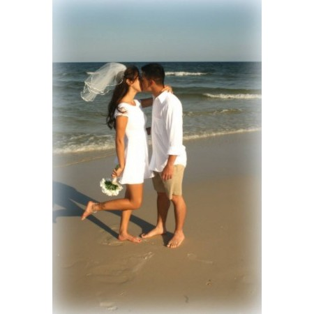Weddings by Reese - Officiant & Beach Weddings - Gulf Breeze FL Wedding Officiant / Clergy Photo 9
