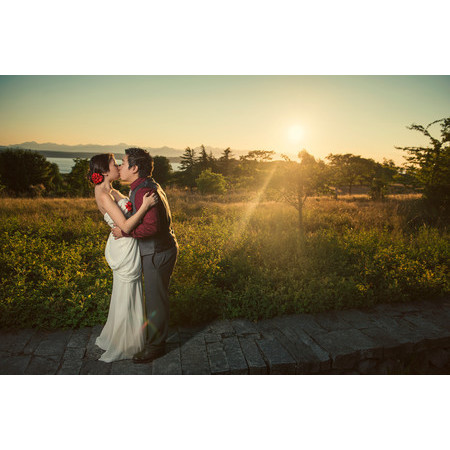 Bouncy Robot Photography - Seattle WA Wedding Photographer Photo 1