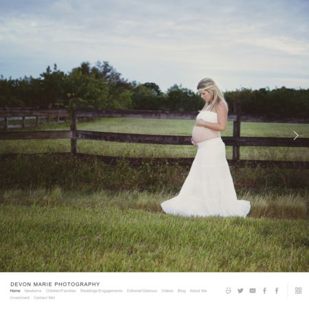 Devon Marie Photography - Boca Raton FL Wedding Photographer Photo 1