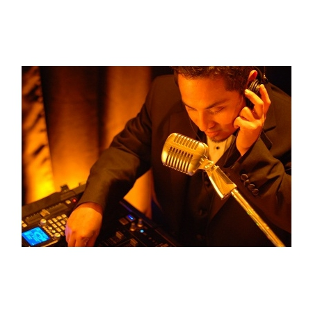 Quantum Music Event Planners - Martinez CA Wedding Disc Jockey Photo 6