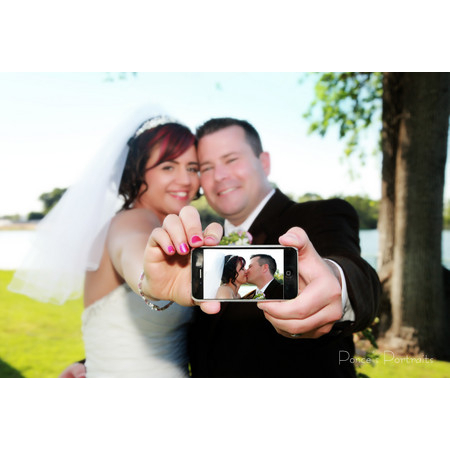 Ponce's Portraits - Elk Grove CA Wedding Photographer Photo 14