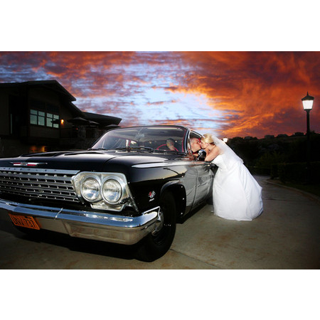 Ponce's Portraits - Elk Grove CA Wedding Photographer Photo 2
