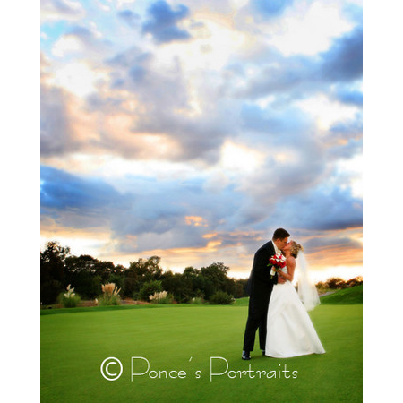 Ponce's Portraits - Elk Grove CA Wedding Photographer Photo 9