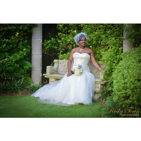 Ricky Town Photography - Lithonia GA Wedding Photographer Photo 2
