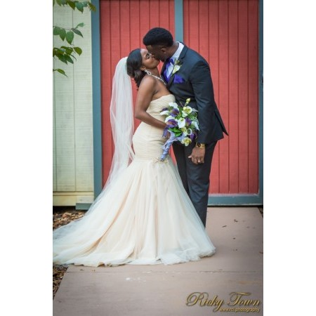 Ricky Town Photography - Lithonia GA Wedding Photographer Photo 4