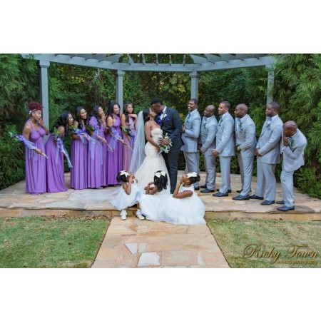 Ricky Town Photography - Lithonia GA Wedding Photographer Photo 5