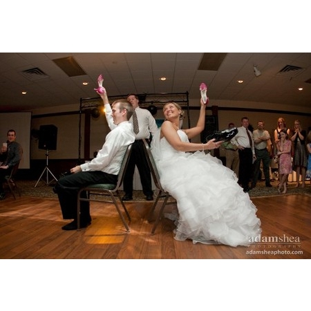 Sound Sensations Entertainment - Appleton WI Wedding Disc Jockey Photo 2
