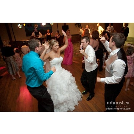 Sound Sensations Entertainment - Appleton WI Wedding Disc Jockey Photo 3