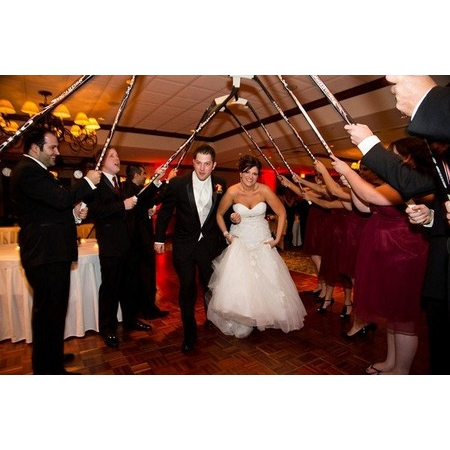 Sound Sensations Entertainment - Appleton WI Wedding Disc Jockey Photo 4