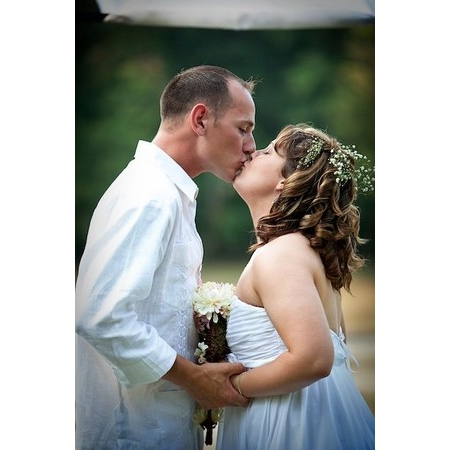 Dale Gurvis Photography - Greensboro NC Wedding Photographer Photo 13