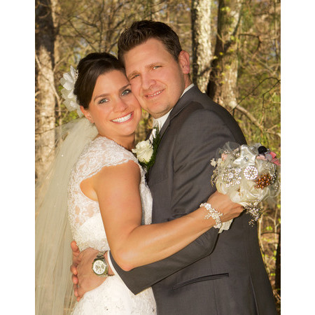 Dale Gurvis Photography - Greensboro NC Wedding Photographer Photo 21