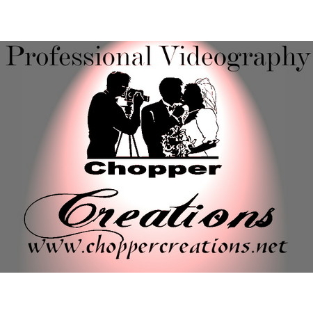 Chopper Creations - New Albany MS Wedding Videographer Photo 3