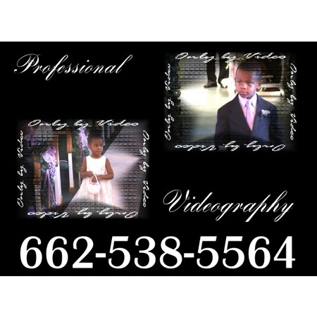 Chopper Creations - New Albany MS Wedding Videographer Photo 7
