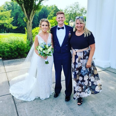 Altared Vows by Taya - Wilmington DE Wedding Officiant / Clergy Photo 11