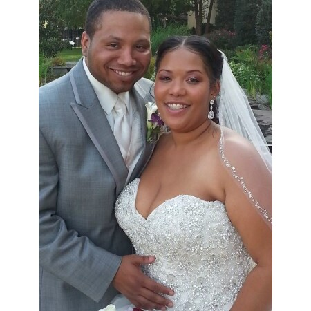 Altared Vows by Taya - Wilmington DE Wedding Officiant / Clergy Photo 16