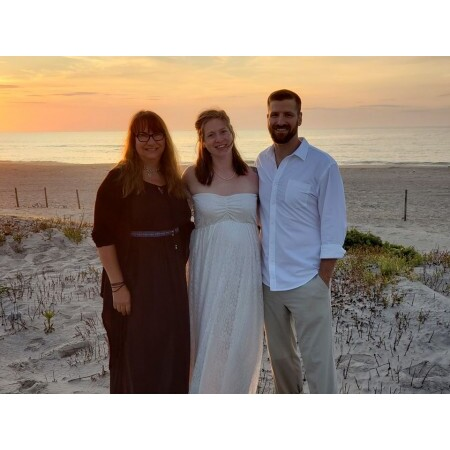 Altared Vows by Taya - Wilmington DE Wedding Officiant / Clergy Photo 17