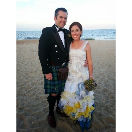 Altared Vows by Taya - Wilmington DE Wedding Officiant / Clergy Photo 20