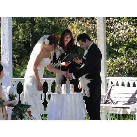 Altared Vows by Taya - Wilmington DE Wedding Officiant / Clergy Photo 24