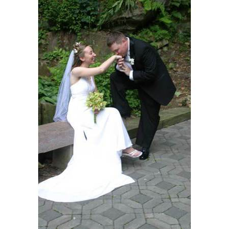 Altared Vows by Taya - Wilmington DE Wedding Officiant / Clergy Photo 3
