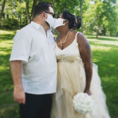 Altared Vows by Taya - Wilmington DE Wedding Officiant / Clergy Photo 5