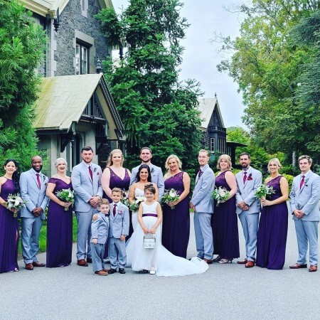 Altared Vows by Taya - Wilmington DE Wedding Officiant / Clergy Photo 6
