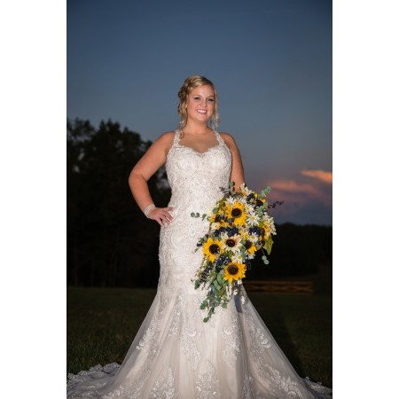 Generations Photography - Simpsonville SC Wedding Photographer Photo 11