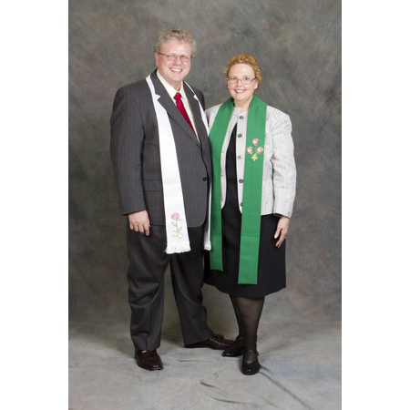 One Spirit Wedding - Louisville KY Wedding Officiant / Clergy Photo 4