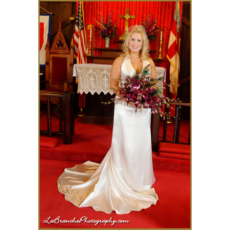LaBranche Photography - Jacksonville FL Wedding Photographer Photo 17
