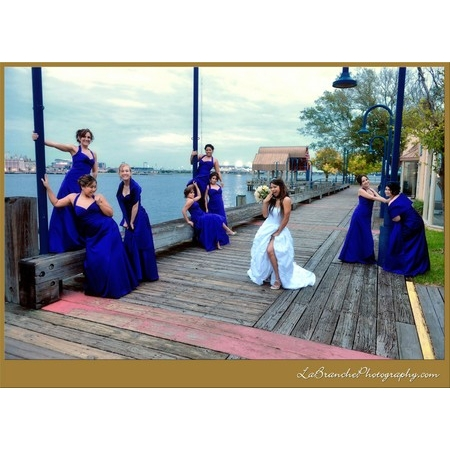 LaBranche Photography - Jacksonville FL Wedding Photographer Photo 4