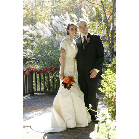 A CT Justice of the Peace & Minister - Mystic CT Wedding Officiant / Clergy Photo 15