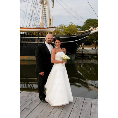 A CT Justice of the Peace & Minister - Mystic CT Wedding Officiant / Clergy Photo 18