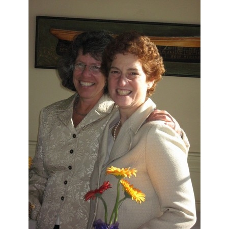 A CT Justice of the Peace & Minister - Mystic CT Wedding Officiant / Clergy Photo 21