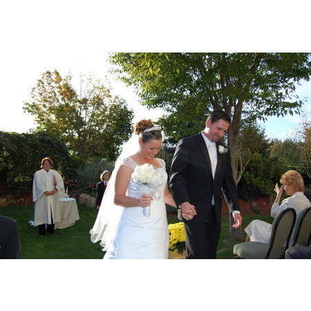 A CT Justice of the Peace & Minister - Mystic CT Wedding Officiant / Clergy Photo 24