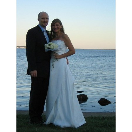 A CT Justice of the Peace & Minister - Mystic CT Wedding Officiant / Clergy Photo 6