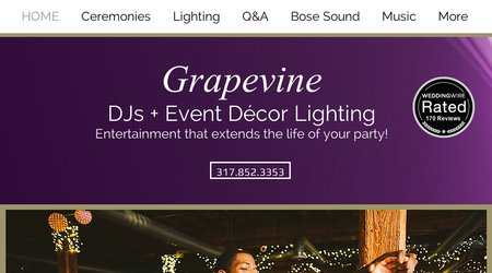 Grapevine Dj's & Entertainment