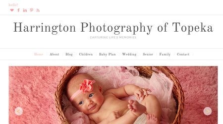 Harrington Photography Topeka