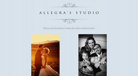 Allegra's Studio