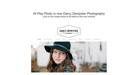 Darcy Dempster Photography